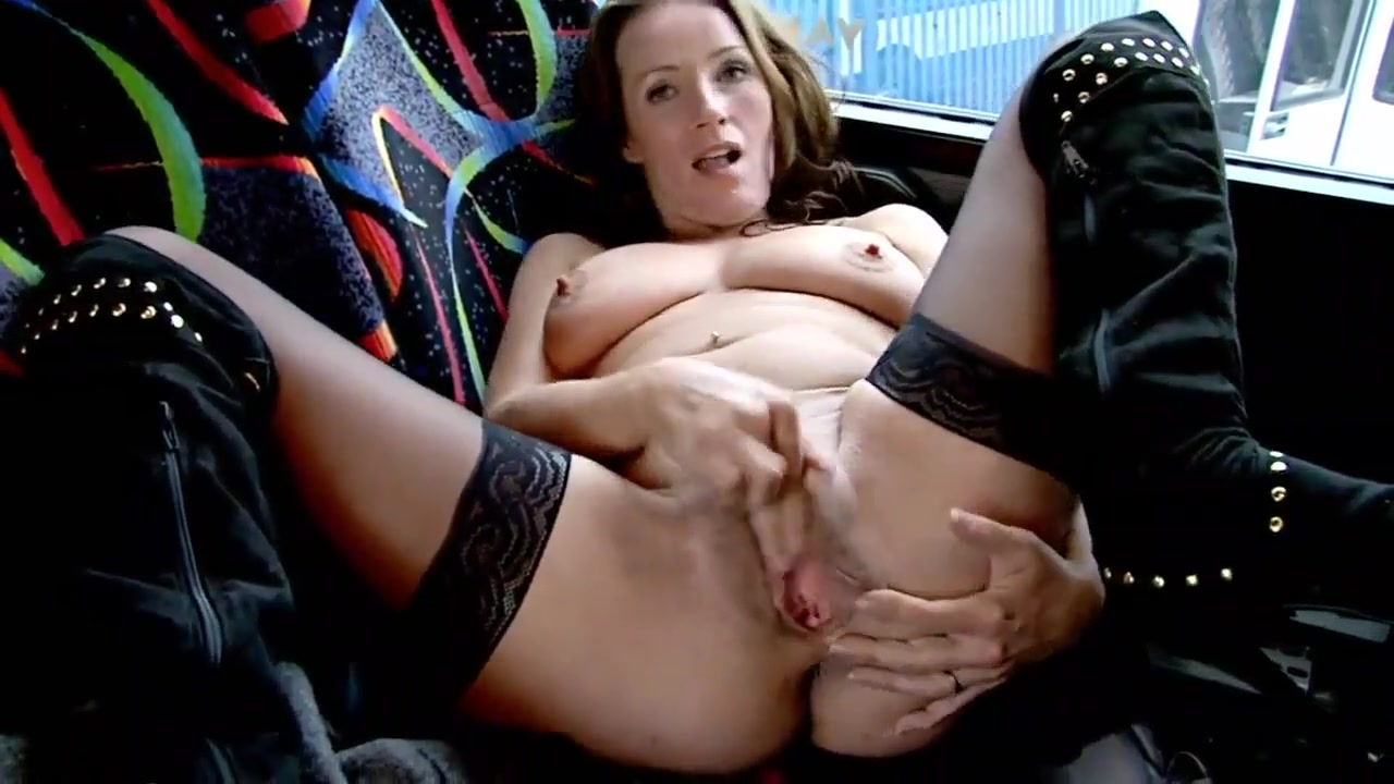 Black Bbw Creamy Masturbation