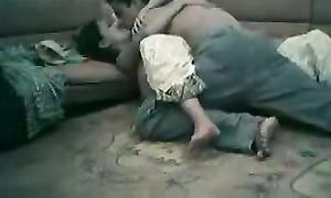 Sextape prise par cam cachée dans un bordel indien